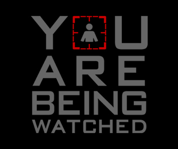 Image result for watching you