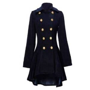 CA Fashion Coat