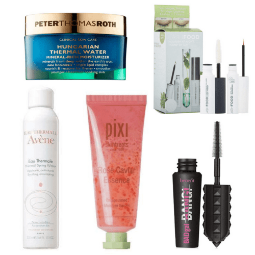 February Beauty Favorites