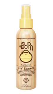 Leave in conditioner reviews