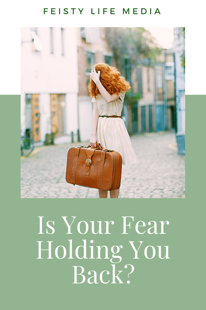 Don\'t let fear control your life. Learn how to identify and move beyond the common fears that are holding you back.  #selfimprovement #selfgrowth #personaldevelopment