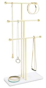 Tall Jewelry Stand