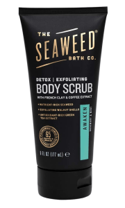 Body Scrubs The Seaweed Bath Co Body Scrub