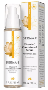 Dema E Vitamin C Concentrated Serum