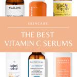 The Best Vitamin C Serums