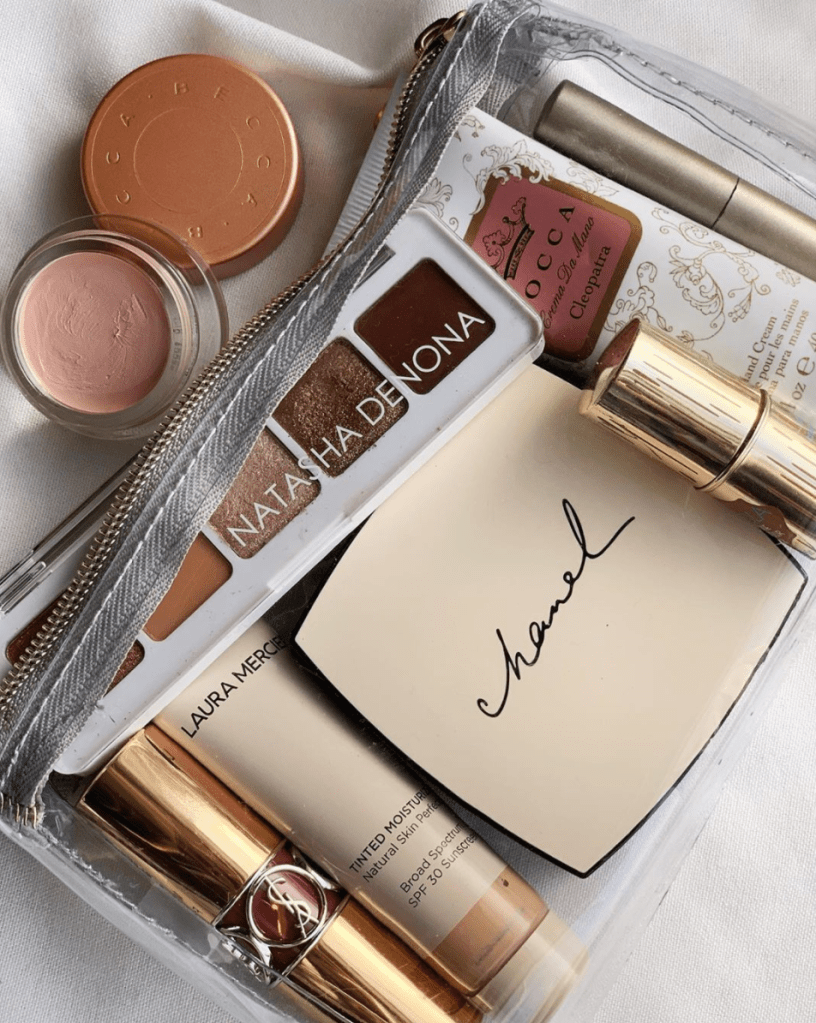 High End Makeup Products Worth Splurging On