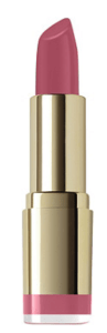 Milani Color Statement Lipstick comes in a variety of shades perfect for your drugstore makeup kit