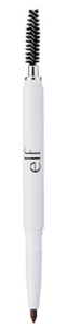 elf Cosmetics Instant Lift Brow Pencil for a full face of drugstore makeup