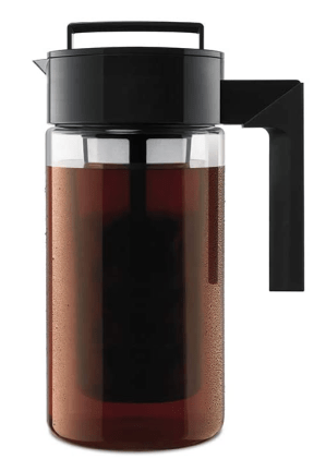 Cold Brew Coffee Maker Affordable Gift Under $50
