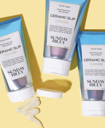 Ceramic Slip Best Skincare
