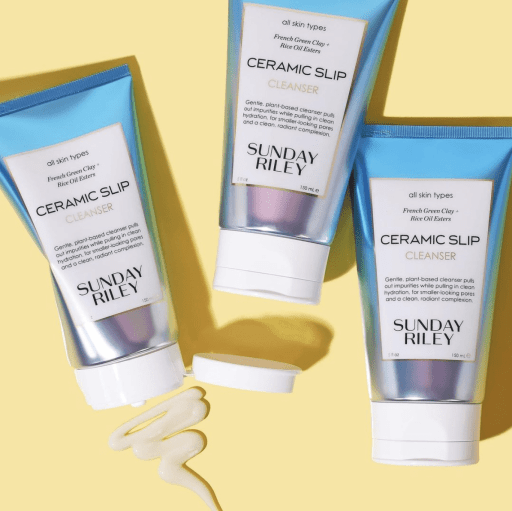 Ceramic Slip Best Skincare