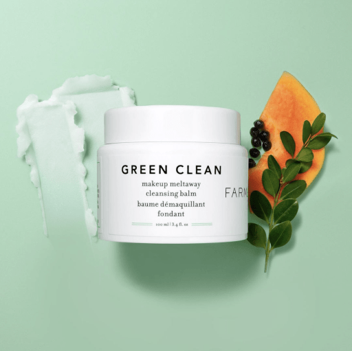 Cleansing Balm for Combination Skin