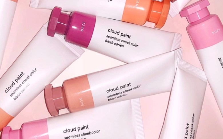 Glossier Cloud Paint