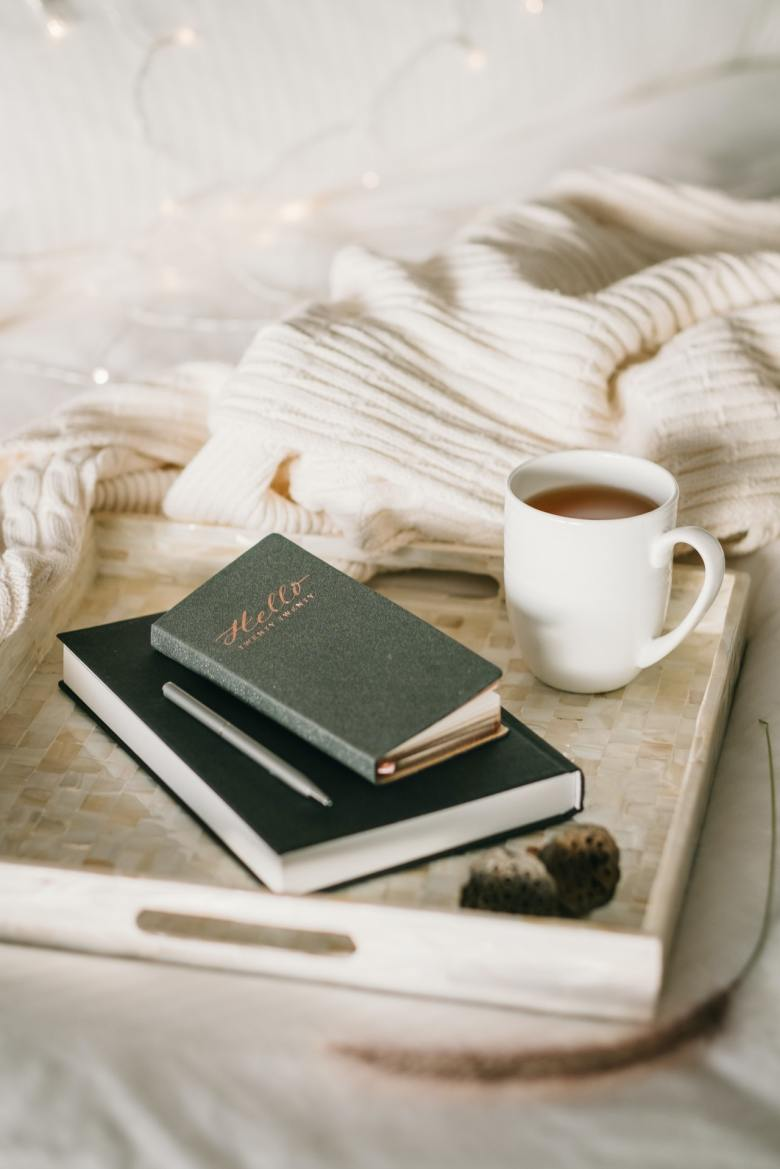 The Only Habit You Need To Start In 2021 is Journaling