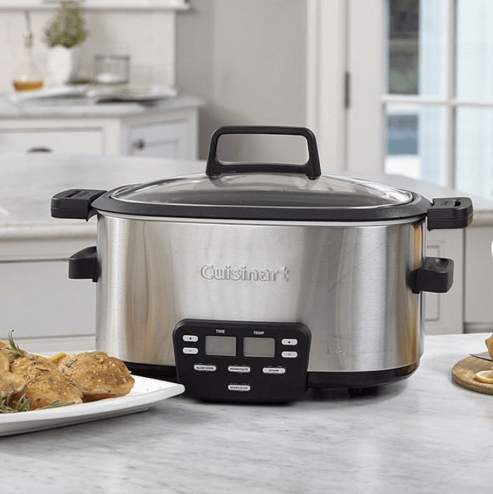 Slow Cooker Small Appliances