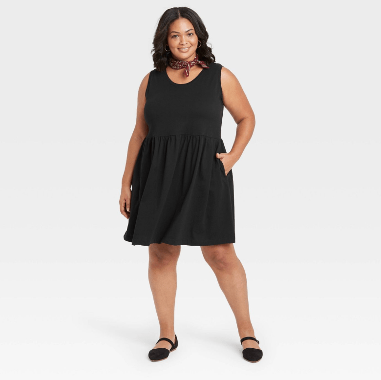 Plus Size Clothing From Target