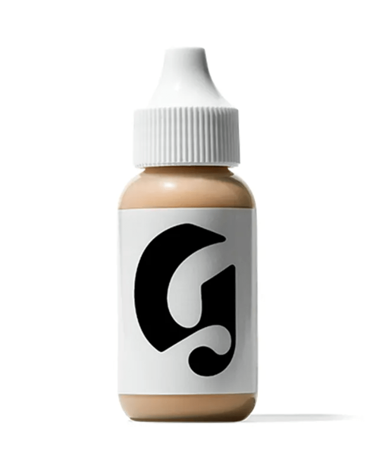 Glossier Perfecting Skin Tint Foundation For Light Coverage