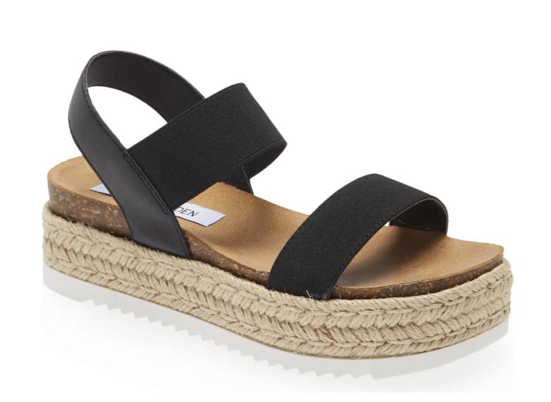 Platform Sandals Under $100