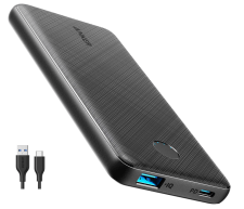 Power Bank as Tech Gift For Dad
