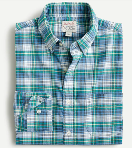 Jcrew Shirt For Father's Day