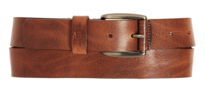Brown belt as Father's Day Gift