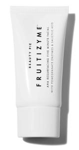 Fruitizyme™ Five Minute Facial