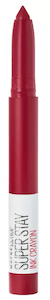 Maybelline Crayon Lipstick Lip Colors For Fall