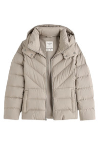 Abercrombie Puffer Coats and Jackets Shopping Guide