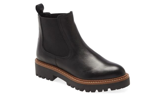 Fall Shoes Chelsea Boots