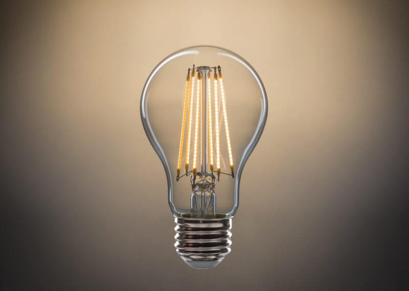 Cfl Vanity Light Bulbs