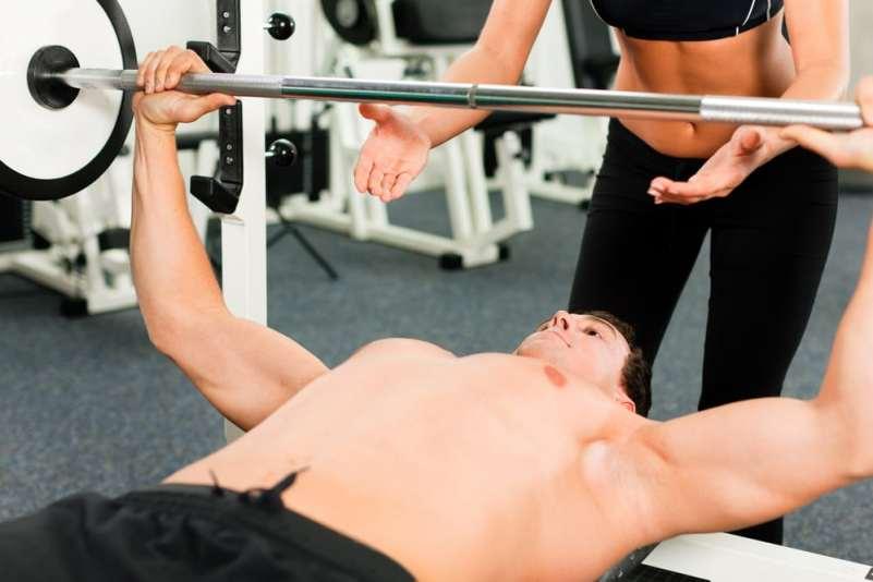 casal fitness 5B