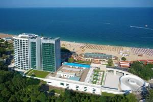 Болгарія: пляжний відпочинок