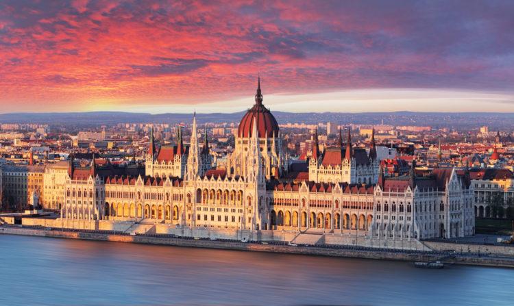 Будапешт - мій найкращий вікенд!
