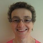Amy Glass, Handbell Choir Director