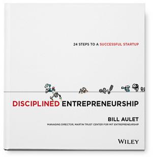 disciplinedent