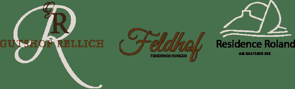 Gutshof Rellich & Feldhof Tramin Ferienwohnungen appartamenti