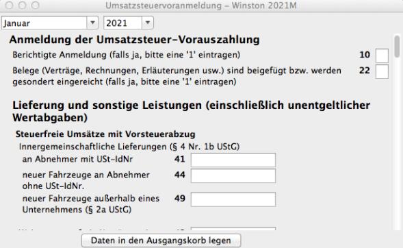 Screenshot von Winston Steuer für Mac. Quelle: http://www.felfri.de/winston/