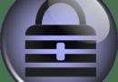 Conservare password sicure con keepass