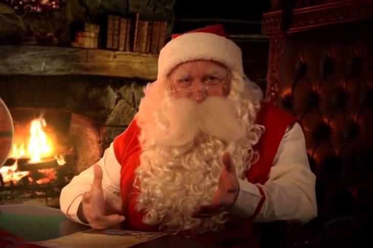 Sembra che quest'anno Babbo Natale per il DCPM sia stato costretto alla consegna in tutta Italia entro le 22, quindi 2 ore prima del previsto.
