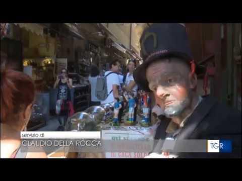 Gli Angeli a Napoli (Della Rocca – Iovino)