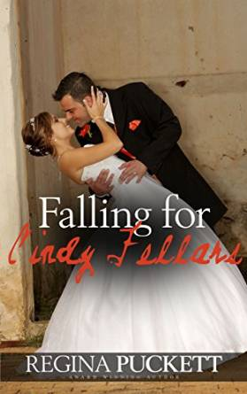 falling for cindy fellars