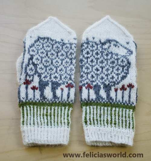 Sheep_mittens