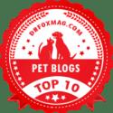 Dr. Fox Magazine - Top 10 Pet Blogs