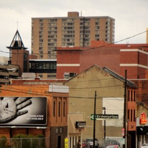 Pittsburgh Billboard