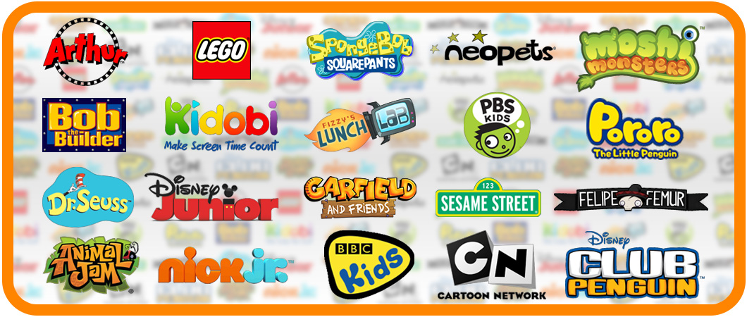free online games for kid