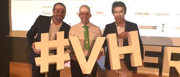 VenderHoy Congreso Ventas Organizador Felipe Garcia Rey 04 ¿Cómo ser partner de VenderHoy y organizar una edición en tu ciudad?