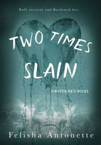 Book Cover: Two Times Slain