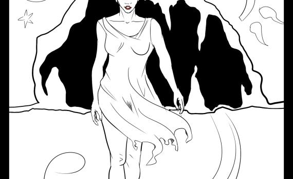 Jackal Girl