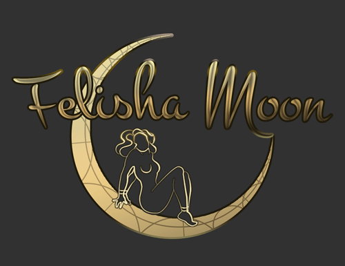 Felisha Moon Logo