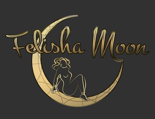 Felisha Moon Logo